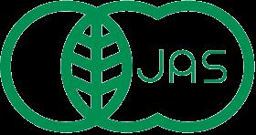 JAS ロゴ