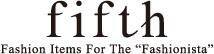 FIFTH ロゴ