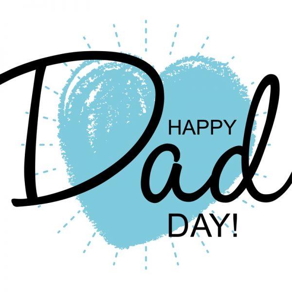 Happy Dad Day!
